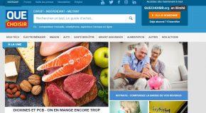Quechoisir.org : La barre des 200000 abonnés franchie